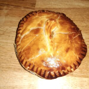 *FROZEN* Chilli Con Carne Pie