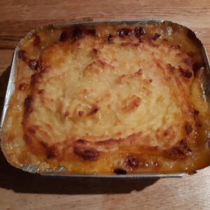 *FROZEN* Lamb Rogan Josh Shepherds Pie