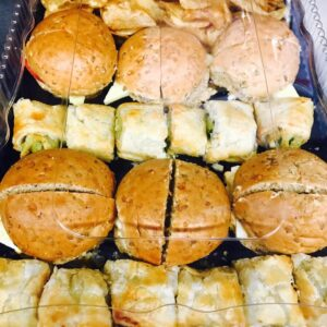 Mixed Savoury Platter – 48 Hours Notice Required